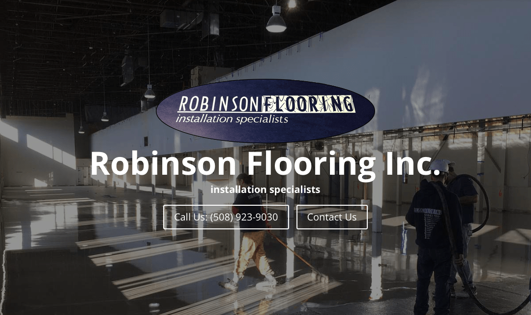 Robinson Flooring Inc.