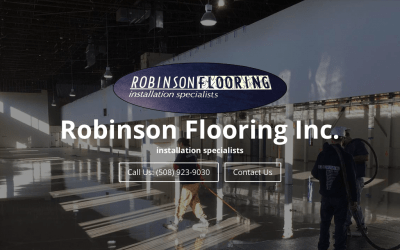 Robinson Flooring Inc.