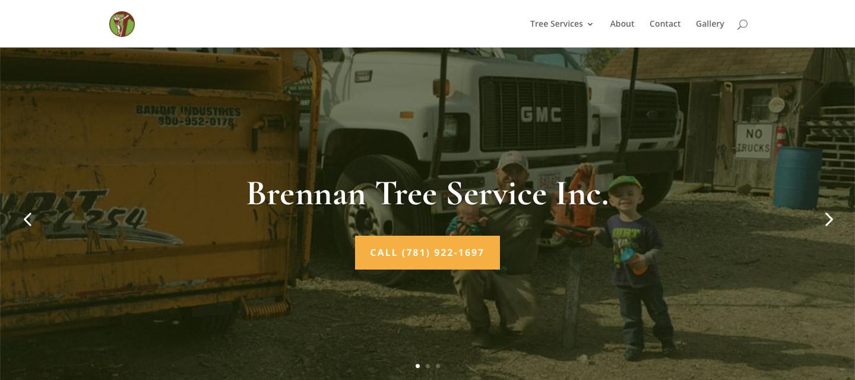 Brennan Tree Service