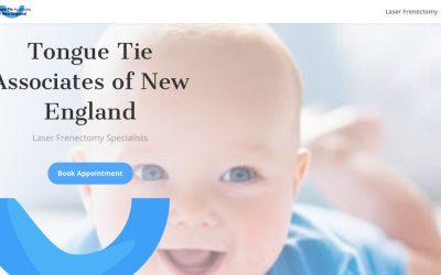 Tongue Tie Associates of New England
